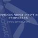 Missions sociales et RH de SOFIGEC